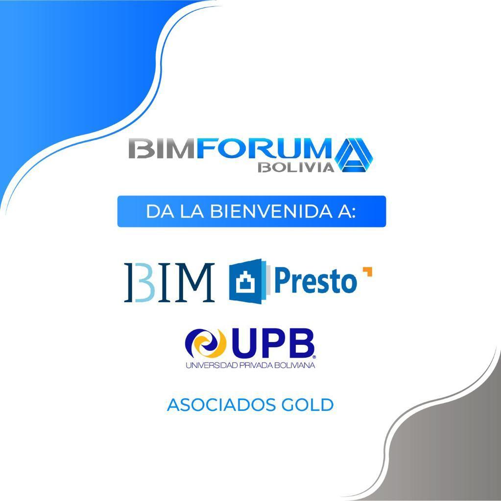 Asociados Gold: I3IM y UPB